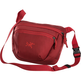 Arc'teryx Maka 2 Waistpack red beach